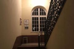 Odu-lépcsõház